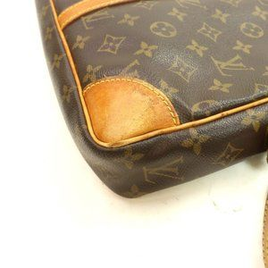 Louis Vuitton Bags - Auth Louis Vuitton Porte Documents #4154L18